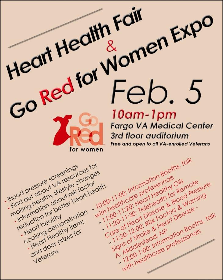 Heart Health 2016